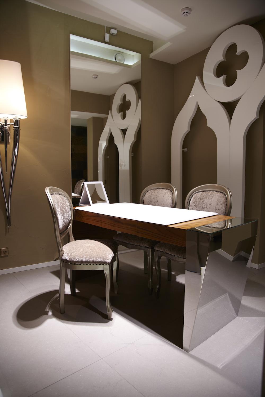 design scrivania