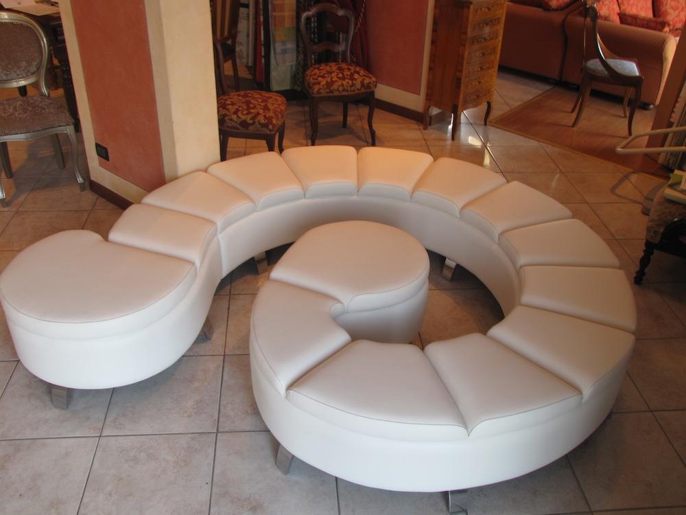 divano chiocciola