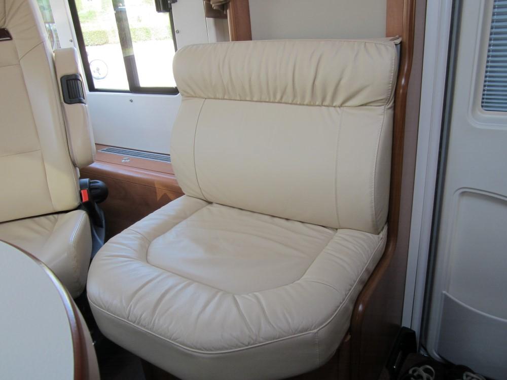 Sedili pelle Carthago 003 (Custom)
