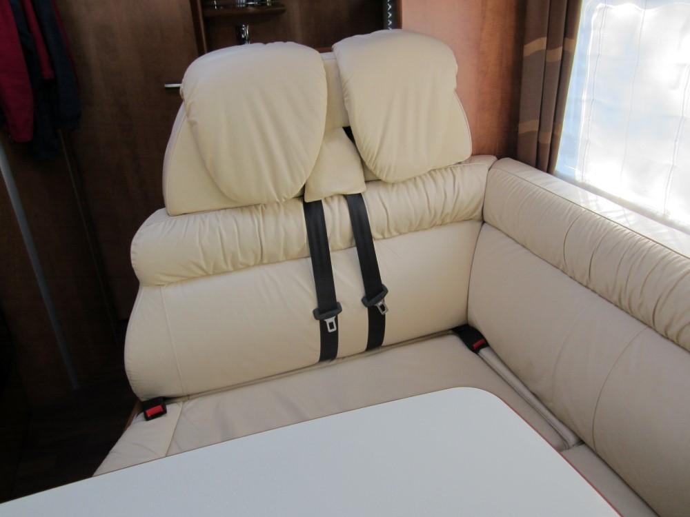 Sedili pelle Carthago 004 (Custom)