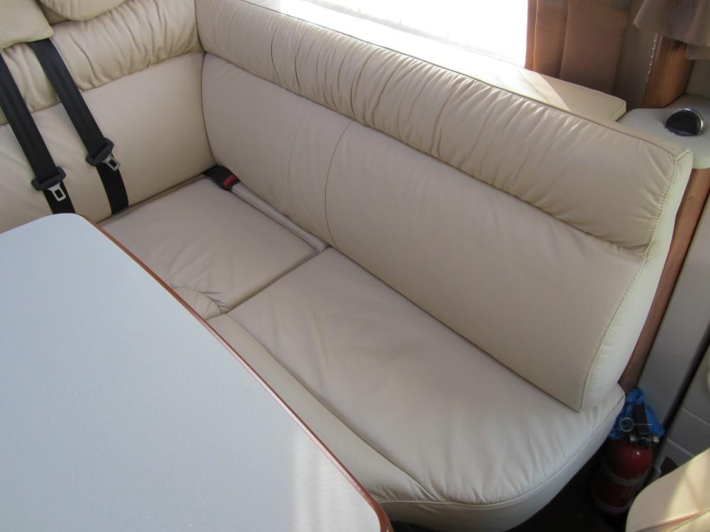 Sedili pelle Carthago 005 (Custom)