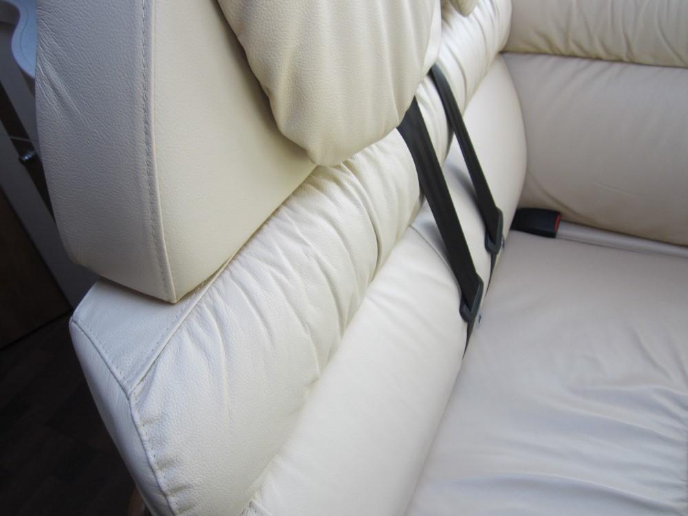 Sedili pelle Carthago 006 (Custom)