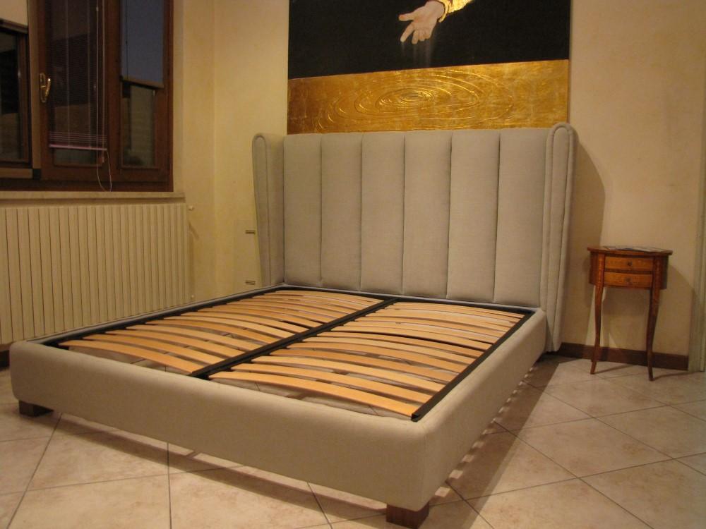 Un nostro letto imbottito